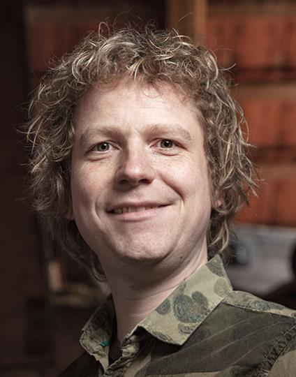 Thijs Kemperink Standup Comedian Cabaretier Presentator